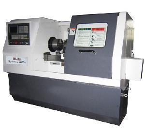 China CNC Lathe Machine (BL-FBCL-D6136) wholesale