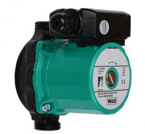 Wilo brand hot water circulation pump RS15/6
