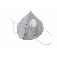 China Healthy Breathing Meltblown Fabric Bfe95 Kn95 Dustproof Mask wholesale