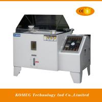 China Ocean Salt Spray Corrosion Test Chamber For Ship Accessories / Salt Mist Endurance Test Chamber on sale