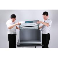 P60+ color viewing cabinet
