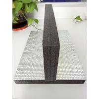 Buy cheap Closed Cell Foam Insulation XPE/ IXPE Backed Adhesive / Aluminum Foil For HVAC from wholesalers