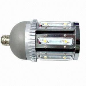 China E26/E27 LED Corn Bulb with 360° Luminous Angle and 28W Power wholesale