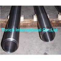 China Cold Worked Inconel Tube ASTM B444 UNS UNS N06852 UNS N06219 / Inconel 625 Tubing wholesale