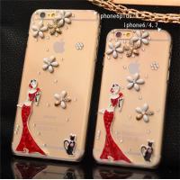 China ( Happy Sexy Lady Case ) Iphone 4s 5s 6g 6plus Stylish Case on sale