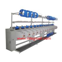 China Computerized Cone Winding Machine on sale