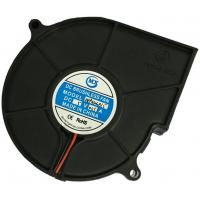 Buy cheap 93×93×30mm Equipment Cooling Fan  /  12V 24V DC Snail Fan / Centrigufal Blower from wholesalers