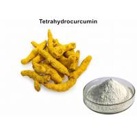 Quality Whitening Material Monomer Powder High Purity 95% Tetrahydrocurcumin CAS 36062 for sale