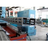0.8mm Thickness Steel Roll Forming Machine