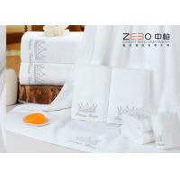 China Fashion Design Hotel Pool Towels With Imprinted / Embroidered / Jacquard Logo wholesale