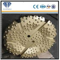 China Durable DTH Drilling Tools DHD112 DTH Drill Bit 305 350 400mm Diameter wholesale