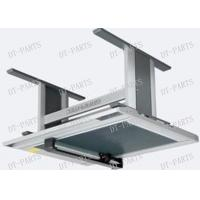 China Mechanical Graphtec Cutter Parts Graphtec Flatbed Cutting Plotters FC4500 FC4500-50 Series wholesale