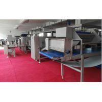 China Easy Cleaning Frozen Croissant Dough Sheets Custom Tailor With Detachable Fat Pump wholesale