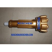 China DTH Hammers , Drills and Bits 89 mm - 1200mm Down The Hole Drilling For Rock Drilling wholesale