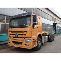 China Sinotruk Howo Hook Lift Garbage Collection Truck25 Tons 6x4 No Secondary Pollution wholesale