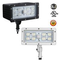 China Energy Saving 70 Watt Outdoor LED Flood Light With Photocell Function 5000K wholesale