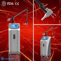 China Fractional Laser CO2 Machine/Fractional CO2 laser manufacturer wholesale