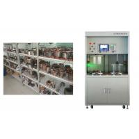 China AC / DC Electric Motor Testing Equipment  / Electronic Automatic Tester on sale