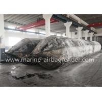 China Safety Marine Salvage Air Lift Bags Docking Multi - Layers High Buoyancy wholesale