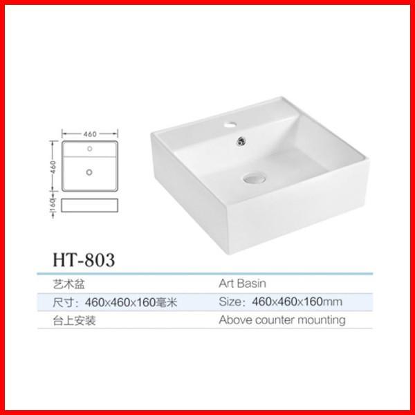Wash basin counter designs salon shampoo sink square wash for Salon basins for sale