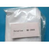 Quality MK 2866 Pharmaceuticals Raw Materials Ostarine / Enobosarm Sarms Steroids for sale