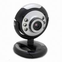 China PC camera with clip base wholesale