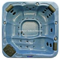 China Hot Tub with 6 Seats 1 Lounge Seat for Outdoor Use (A200) wholesale