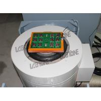 China 100g Acceleration Vibration Test Table Vibration Meter Test For Medical Device on sale