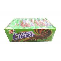 China Lovely cow shape chocolate candy sweet and deep chocolate flavor wholesale