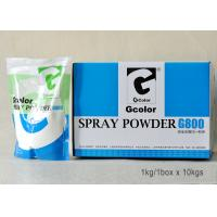China Grade 800 Spray Powder for Offset Printing with High Fluidity wholesale