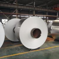 China High Efficiency Aluminium Coil Sheet For Gutter Roofing 1 2 5 7 Series wholesale