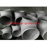 China Astm A403 Wp347 347H Elbow,Tee,Reducer,Steel Pipe Fittings wholesale