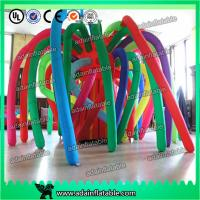 China Colorful Inflatable Tree Replica wholesale
