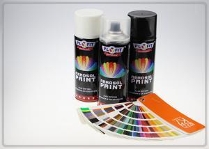 China 400ml Graffiti Aerosol Spray Paint Multi Purpose Quick Dry Spray Paint wholesale