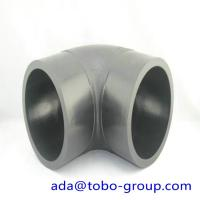 """Quality 3/4"""" Socket Weld 90 Degree Steel Pipe Elbow Material A182 F321 Rating 3000# for sale"""