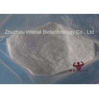 China Muscle Building Prohormones Trestolone Acetate Steroid Powder for Treatment of Hyperplasia of Prostate wholesale