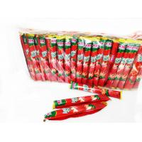 China Super Candy Strawberry Flavour Nice Taste and Sweet Promotional Snack wholesale