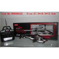 China 3 channel  RC helicopter(RHD09532) on sale