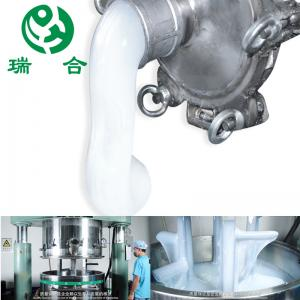 China Two Component Statue Molds 9.5MPa Medical Grade Silicone Rubber on sale