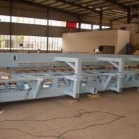 China 624 1000rpm high speed embroidery machine on sale