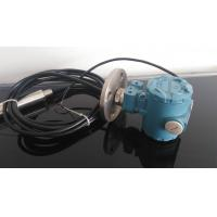 China Diffusion Pressure Submersible Level Transmitters In Measurement wholesale