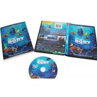 China Disney Audio TV Series Blu Ray Box Sets With Spanish Dubbed , Full Version on sale