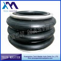 China Triple Convoluted Industrial Truck Air Springs Air Bellows Tatra 341-350851 wholesale