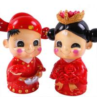 China OEM best quality polyresin figure OEM Resin Craft Figure for Home Decoration wholesale