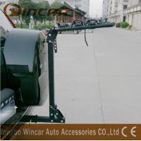 China Nope Rear Bike Carrier Three Bike Carrier Iron Hitch Mounted wholesale