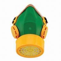 China Safety respirator, made of PVC or PP wholesale