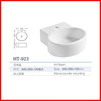 super cheap ceramic bathroom sink new mold single hole lavabo