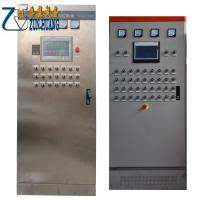 China Automatic Brewery Control System , Beer Temperature Controller With Touch Screen Panel wholesale