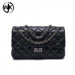 China new design spring fashion cross-body shoulder bag exotic leather ladies handbag leather bag manufacturers wholesale
