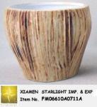 China Ceramic Indoor Planter wholesale